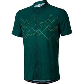 Ziener Cadri Jersey Men spruce green
